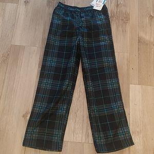 Boys Calvin Klein brand new pajama pants